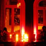 Le Bar: A Sexy Downtown Cocktail Lounge
