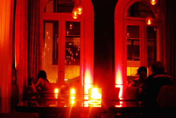 buenos aires le bar cocktail lounge