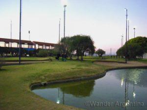 costa salguero golf course in buenos aires