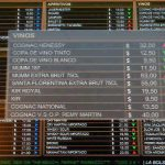 Le Merval — The Stockmarket Concept Bar