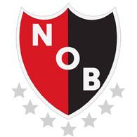Logo of Newell's Old Boys football team