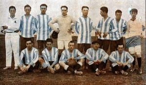 Football Argentina: The Teams