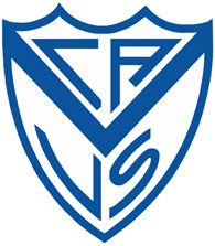 Team logo of Velez Sarfield football team