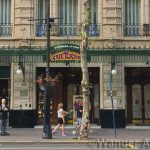 The Grand Café Tortoni — Classic Cafe on Avenida de Mayo