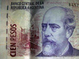 Argentina Economy & Current Exchange Rates