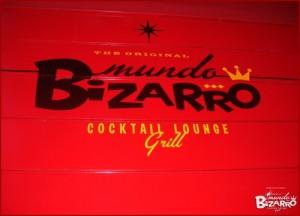 Mundo Bizarro — Buenos Aires' Rockabilly Hang-Out