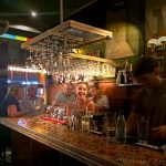 Dadá: International Cuisine Downtown