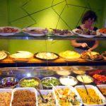 Patatas Bravas — Vegetarian Eatery