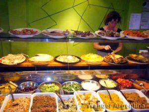 Patatas Bravas restaurant in Buenos Aires