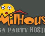 Milhouse—BA's Party Hostel
