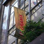 Granix — Downtown Vegetarian Lunch Buffet