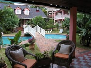 Iguazú: Hotels and Hostels