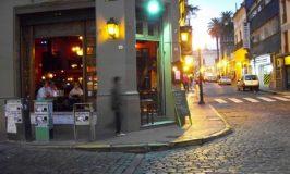 Bar Seddon — A Seductive San Telmo Classic