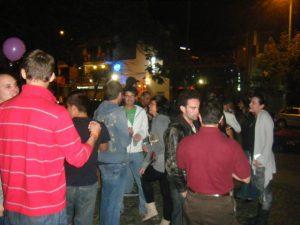 The Buenos Aires Pub Crawl