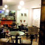 Pride Cafe — San Telmo's Queer Daytime Hangout