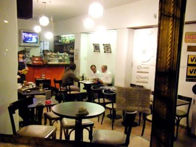 pride cafe in san telmo buenos aires