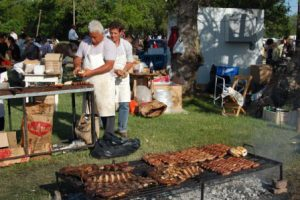 Dining, Shopping and Travel Info — San Antonio de Areco