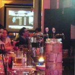 Casabar – A Sophisticated Sports Bar in Recoleta