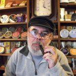 Porteño Corner: Cigar Shop Owner, Alejandro Vviel
