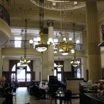 Café Retiro: Retiro Station's Old World Café & Restaurant
