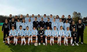 Maradona — Life After Soccer