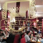 Celetto–Argentine Fare with a Tuscan Twist