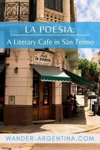 La Poesia Cafe