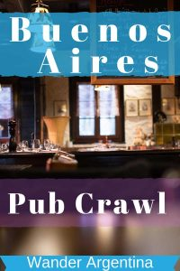 Buenos Aires Pub Crawl is Buenos Aires number one low-cost activity for young people to meet new friends, eat pizza, have drinks and go clubbing all night in Buenos Aires