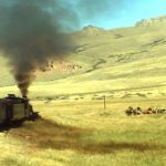 Rolling through the Andes: The Old Patagonian Express