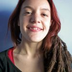 Porteño Corner: Anthropology Student & Drummer, Laura Barrosa