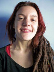 Porteño Corner: Anthropology Student & Drummer, Laura Barrosa