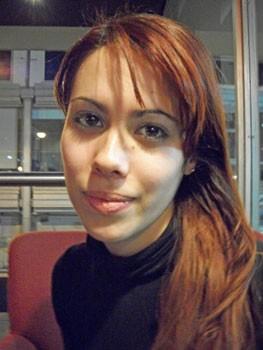 Porteño Corner: Starbuck's Barista, Bárbara Ramos