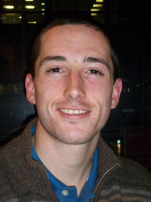 Porteño Corner: Buenos Aires Journalism Student, Blas Raventos