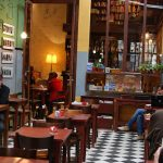 Libros del Pasaje — A Hip, Cozy Bookstore & Cafe
