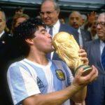 Maradona — Goal of the Century