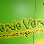 Verde Verde – Cheap Vegetarian Takeaway Downtown