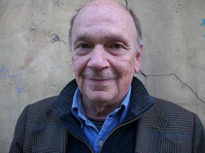Porteño Corner: UBA Professor & Tour Guide, Eduardo Masollorens