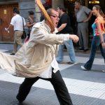 Florida Street — Outdoor Entertainment and Touts