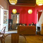 Buenos Aires' Hippest Hostel: Art Factory