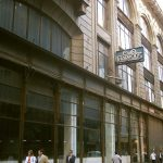 Harrods Buenos Aires and the Decline of Florida Street