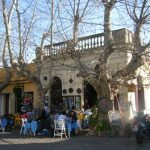 Colónia del Sacramento: Getting There, Hotels, Restaurants