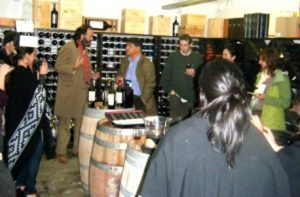 0800 Vino—Wine Delivery & Storage