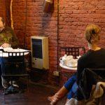 Abuela Pan: Cozy Vegetarian Lunch Spot
