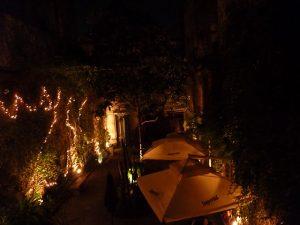 Milión: Recoleta's Enchanting Mansion Bar