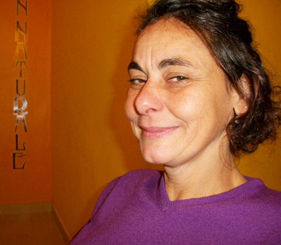 Porteño Corner: Ester Vanda Marini, Natural Products Shop Owner