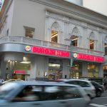 The World's Most Elegant Burger King