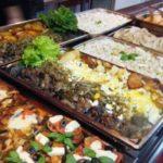 La Cantina Francesa — Gourmet Fast Food