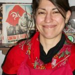 Porteño Corner: Health Food Store Owner, Liliana Escobar
