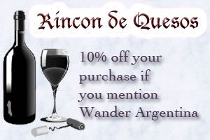 Rincon de Quesos — A Family-Run Wine Boutique