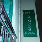 Hostel Nómade: A Relaxed Stay in San Telmo